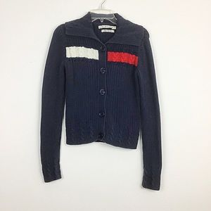 3 for $15 I Tommy Hilfiger cable knit cardigan